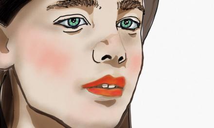 Alathea Seppi, protagonist
