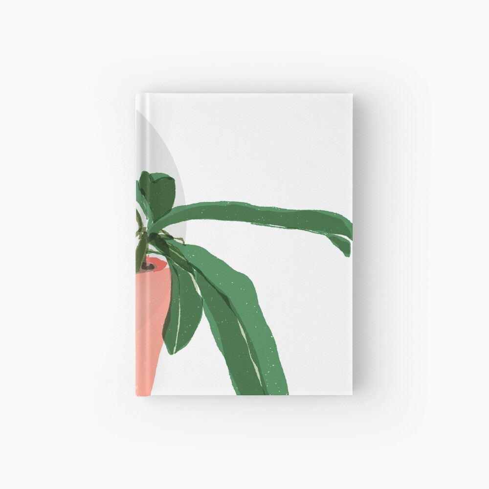 Little Bird hardcover journal