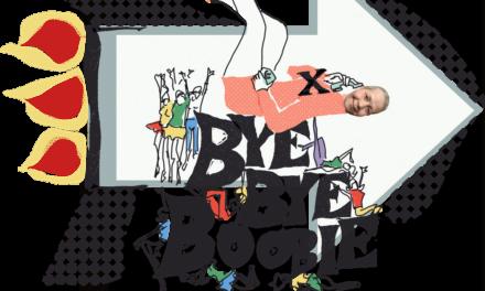 Bye Bye Boobie